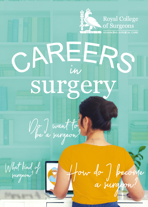 Careers in Surgery Information Booklet