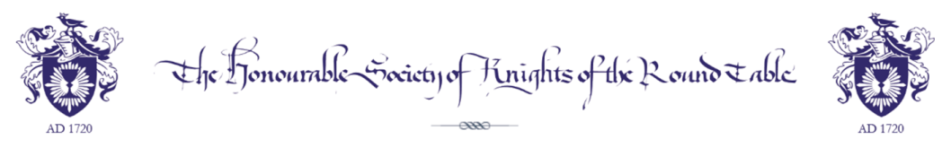 Knights of the Round Table Logo