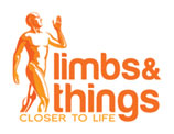 Limbs and Things logo