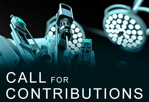 Call for contributions - surgical robot