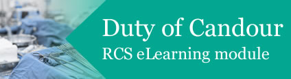 Duty of Candour eLearning