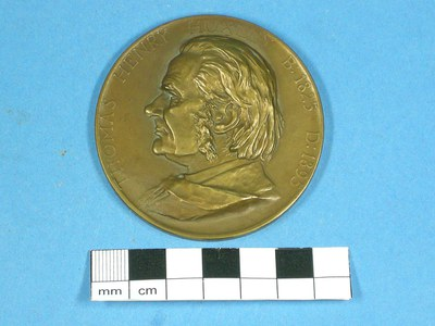 The Thomas Huxley Medal