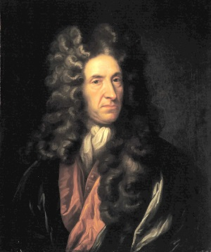 History of the Devil 3: Daniel Defoe