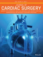 Journal of Cardiac Surgery