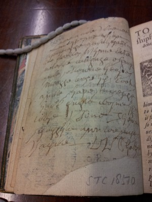 Approoved medicines - forged Shakespeare writings