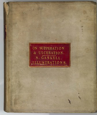 samuel gaskell s jacksonian prize essay on the nature of the