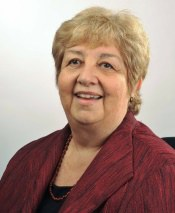 Photo of Ros Levenson - RCS PLG Chair